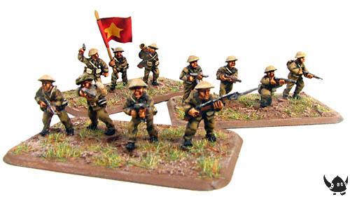 15mm Viet Minh