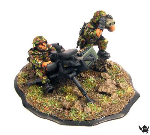 28mm Bundeswehr