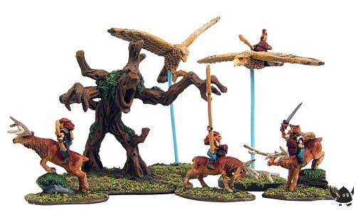 Eureka Miniatures 10mm Fantasy