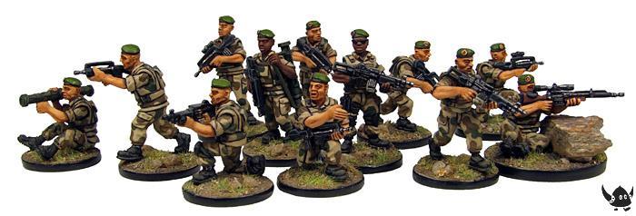 Navy Seals, jungle vietnamienne 1968. Main.php?g2_view=core