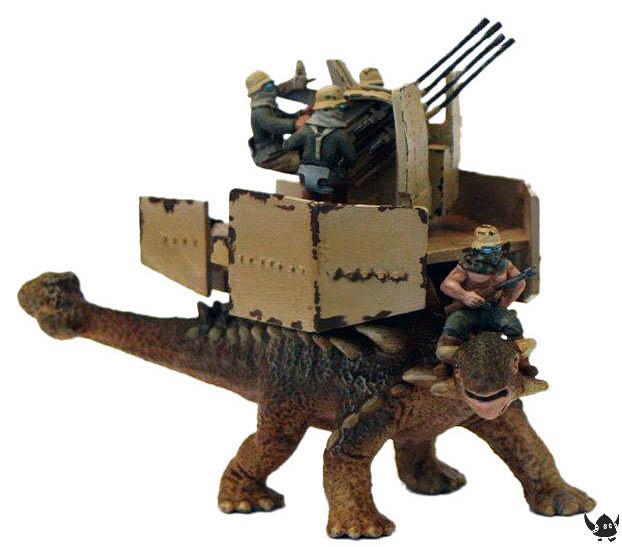 Flakasaurus