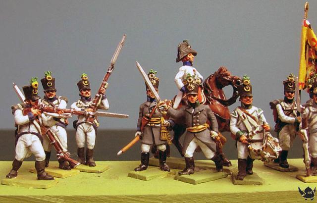 Fusiler command