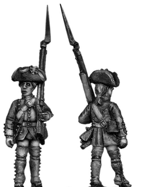Provincial Regular Infantry