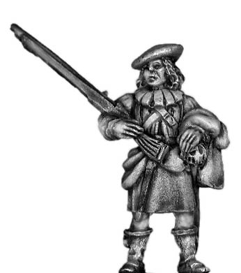17th Century Scottish Laird