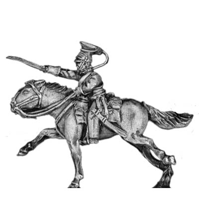17th Lancer Officer