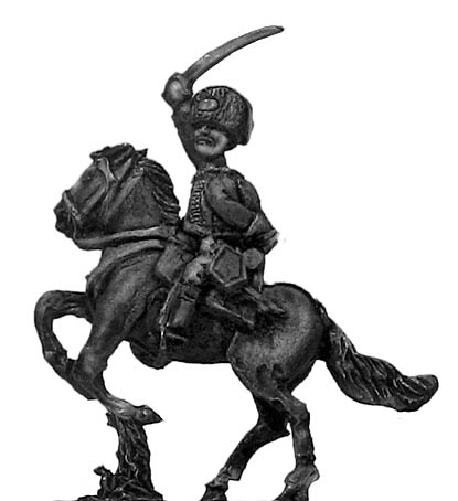 Hussar of the Supreme Power Officer