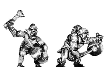Orc musician