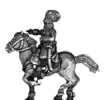 Don/Eastern Cossack cavalry officer