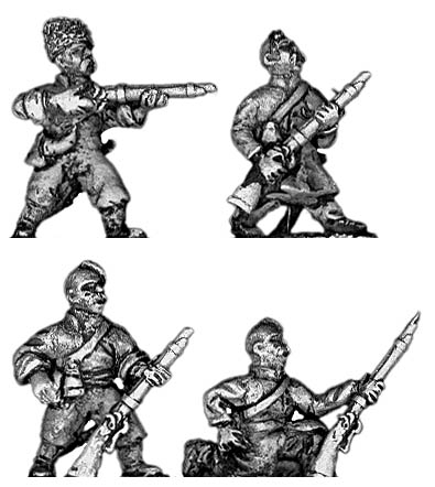 Don/Eastern musketeer, shirt sleeves